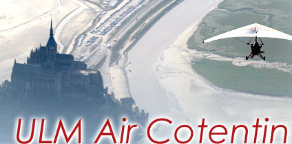 ULM Air Cotentin